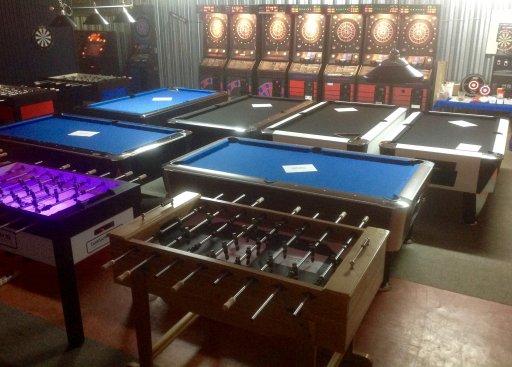 Elektronische Darts 2de Hands Tom En Rudi Webshop